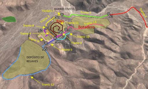 Valoran ingreso de inversionistas chinos al proyecto Mariposa en Atacama que generará 800 empleos