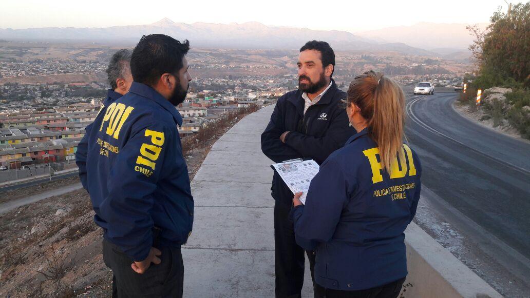 Fiscalía abre investigación por fallecimiento de adulto mayor atacado por perros en Vallenar