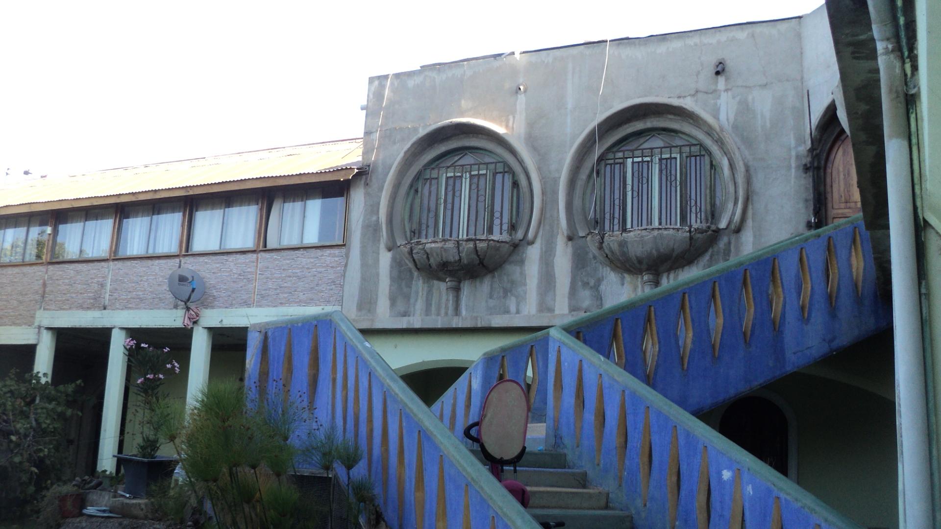 Vecinos de Vallenar conocen legado de la familia Callejas en Freirina