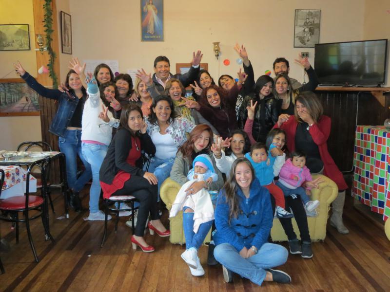 """Destacan trabajo social de Residencial """"Suyai"""" con mujeres de zona centro y norte del país"""