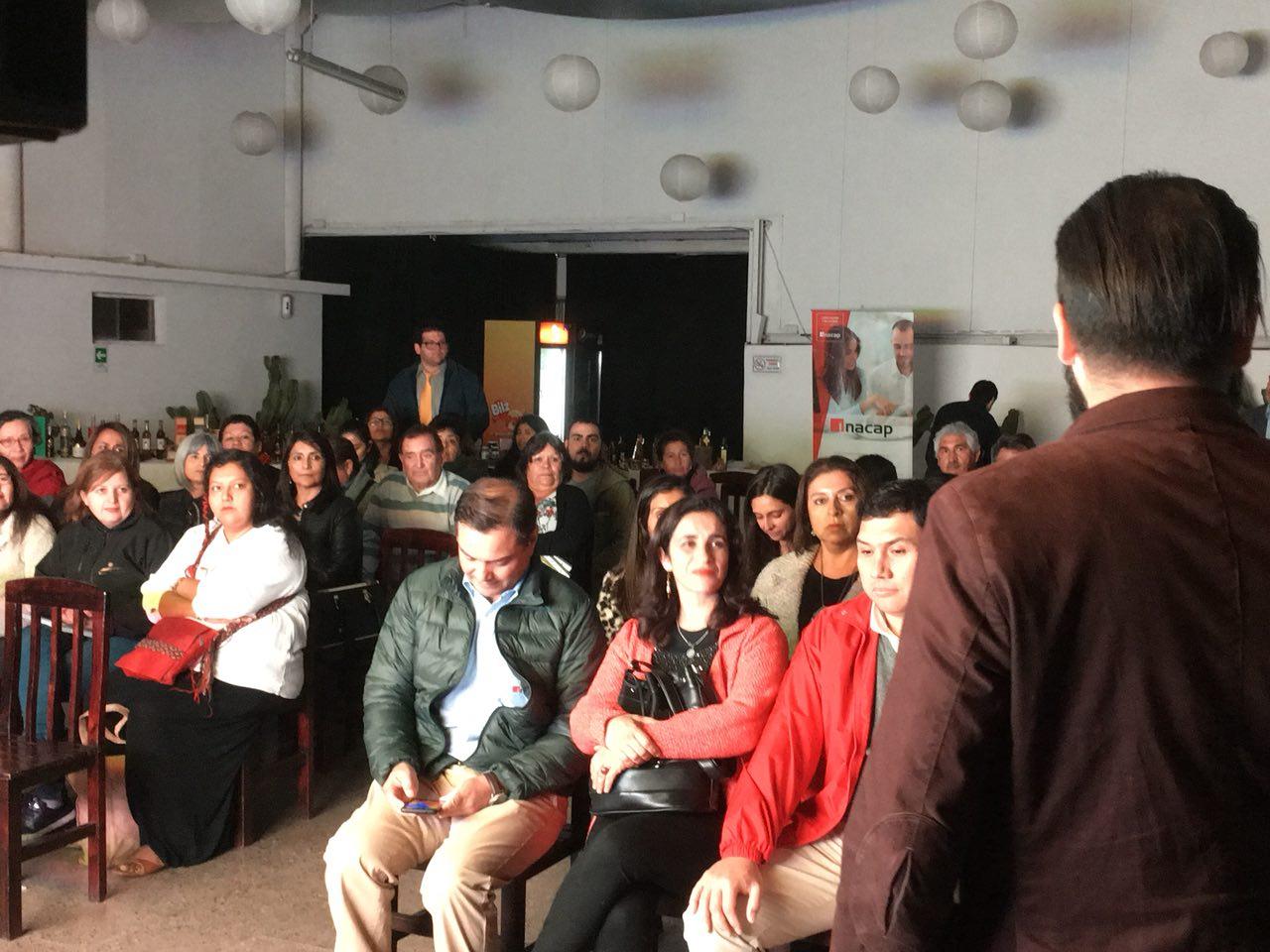 El cine y la gastronomía se tomaron la Provincia de Huasco