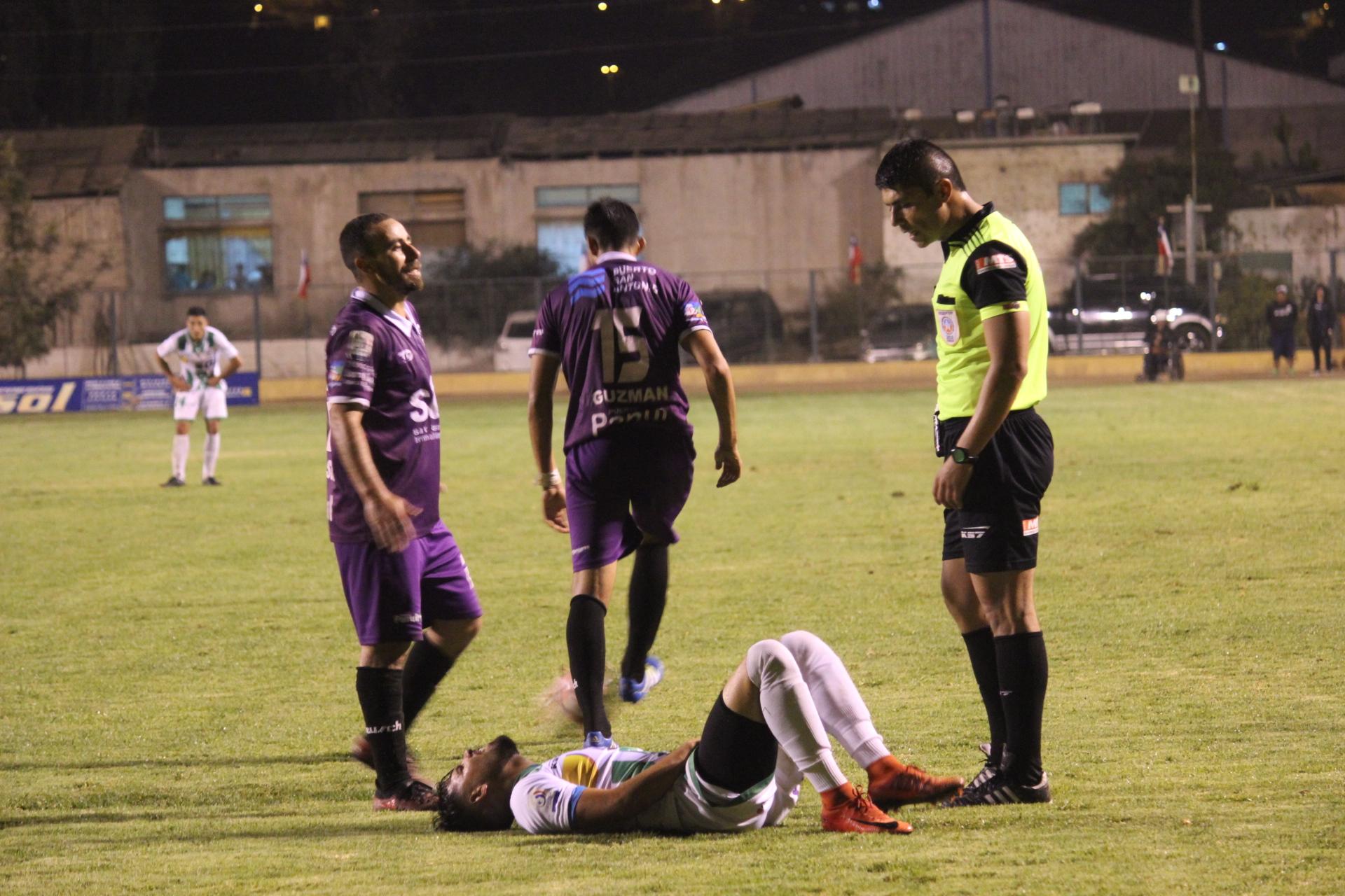 De atrás pica el indio: Deportes Vallenar pierde con Iberia y no sabe de victorias en el torneo