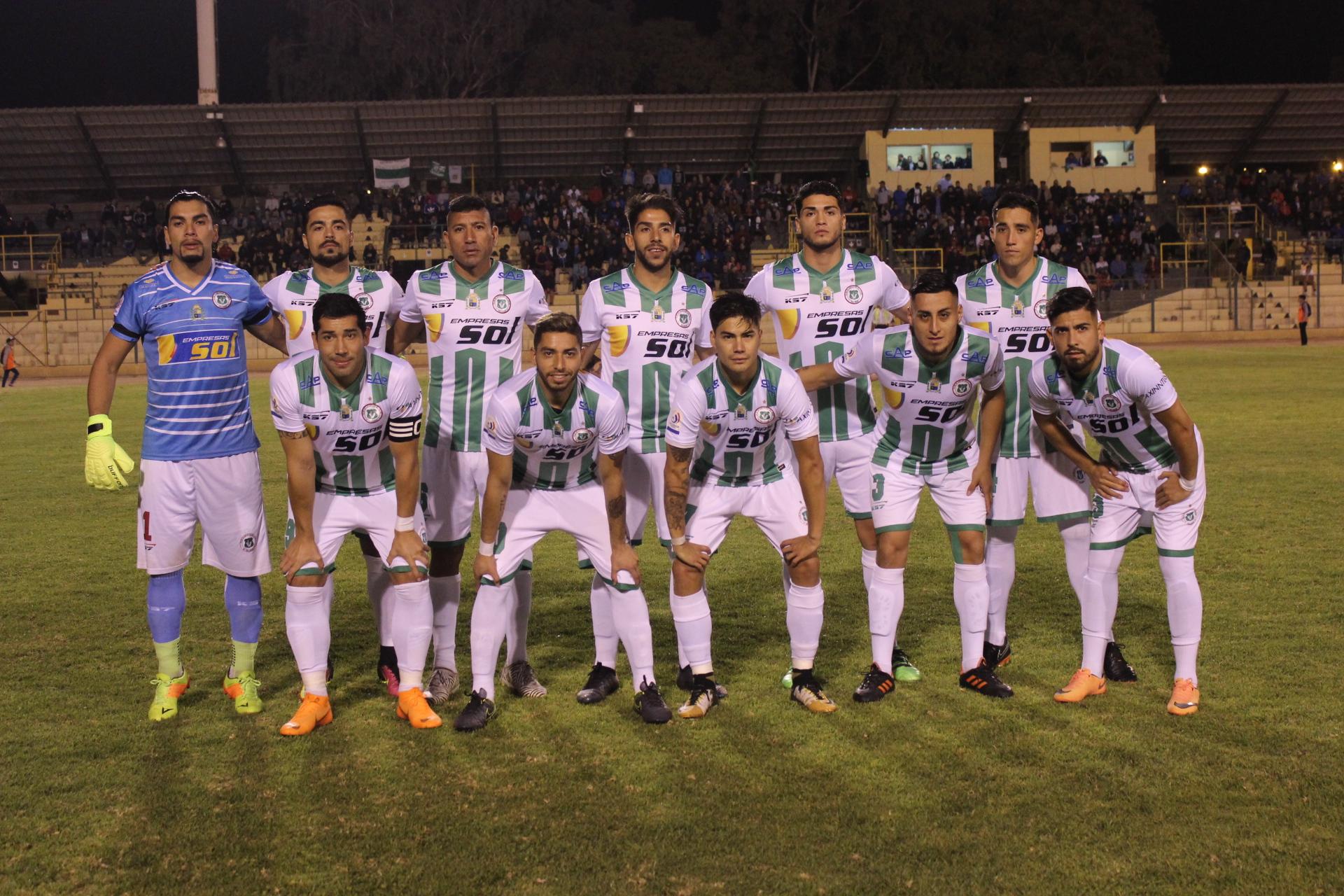 Deportes Vallenar logra disputar liguilla de ascenso luego de que Tribunal sancionara con puntos a Santa Cruz
