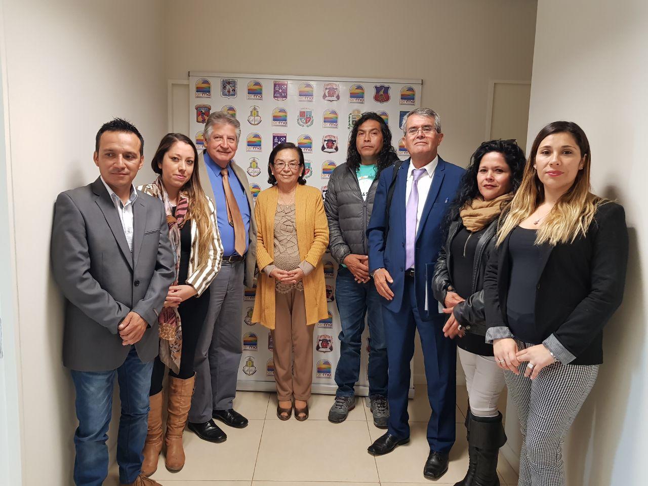 Concejo comunal de Alto del Carmen logró compromiso del Gobierno Regional para proyectos