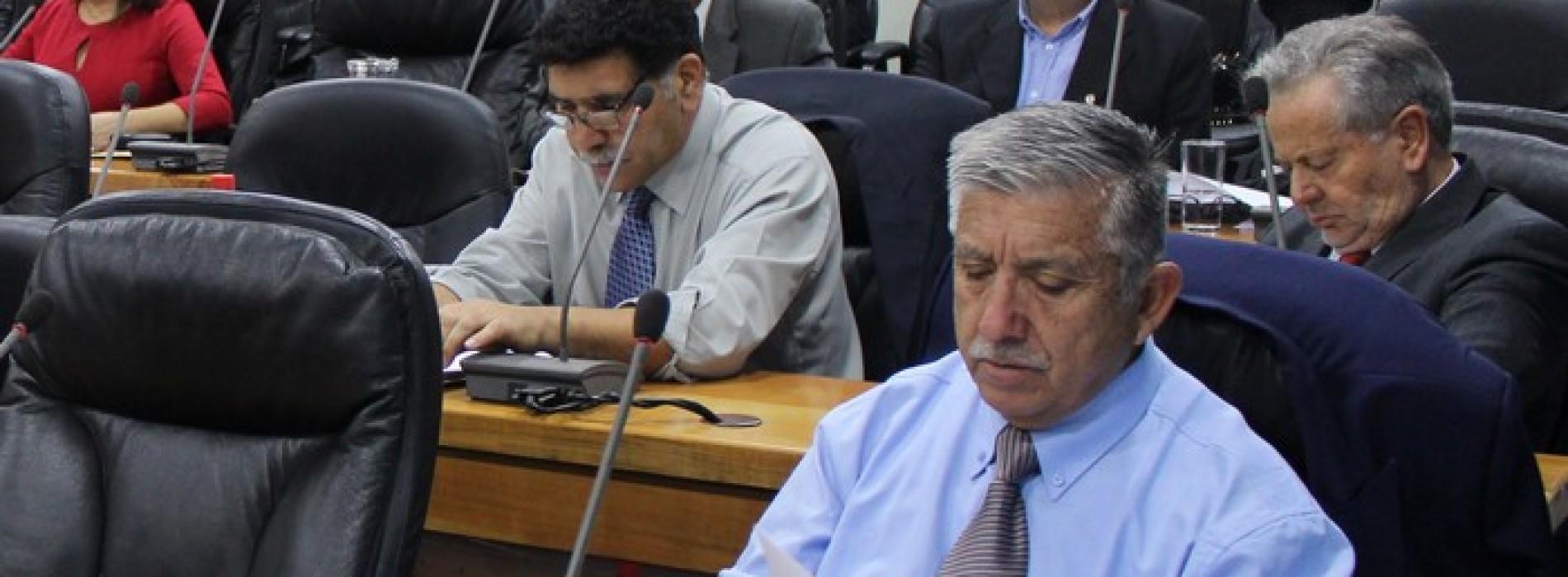 Core Santana solicita al Gobierno acelerar ejecución de proyectos aprobados