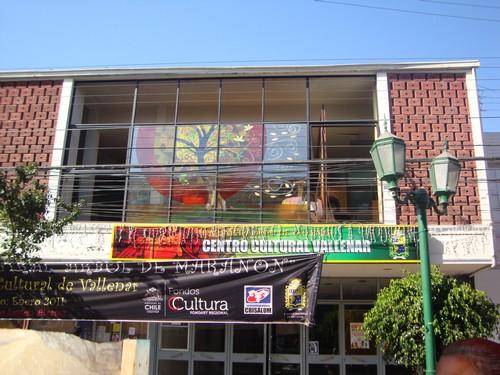 Centro Cultural de Vallenar será remodelado gracias a venta de terreno municipal