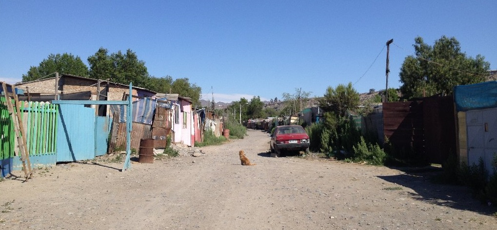 Necesitarán más de 200 personas para comienzo de proyecto habitacional en Chacra Martínez