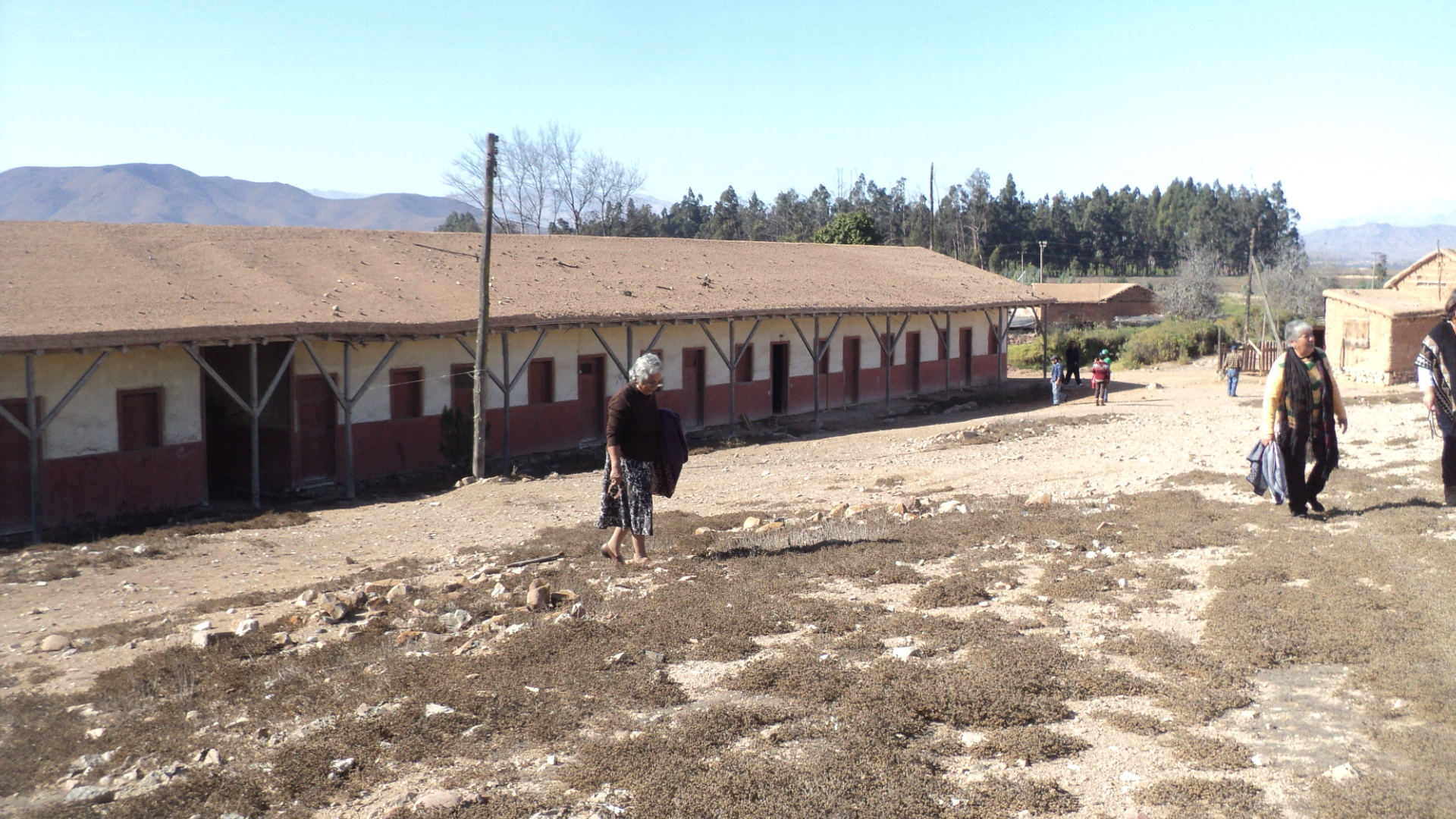 Vecinos rescatan y ponen en valor la identidad y tradición de Hacienda Ventanas