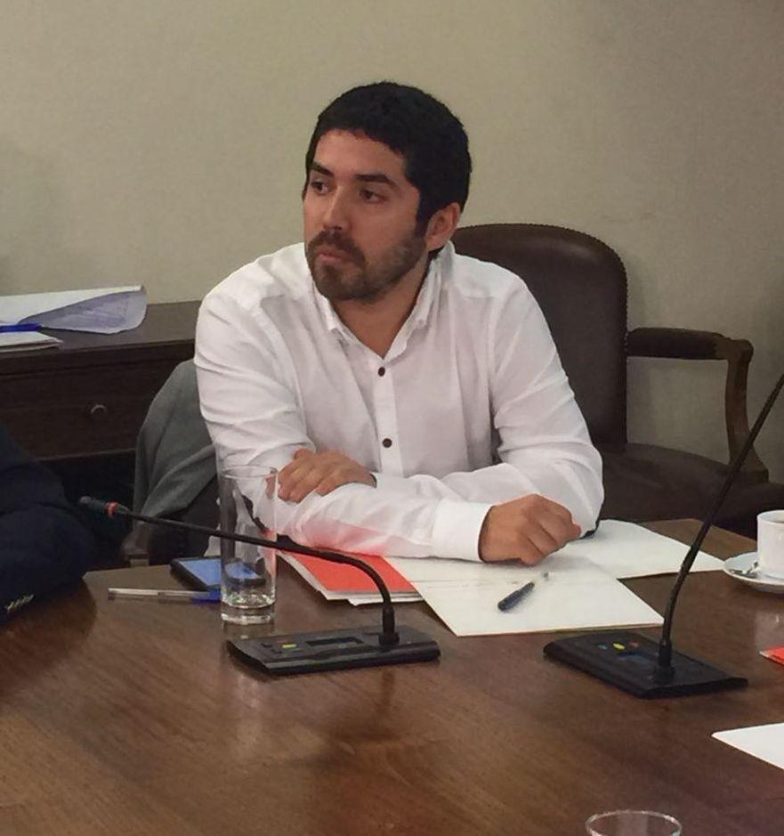 Diputado Santana oficia a SEC por corte de luz que afectó a Vallenar y Alto del Carmen
