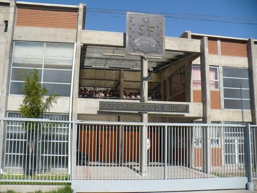 Alumnas del liceo Católico San Francisco de Vallenar acusan a profesor por acoso sexual