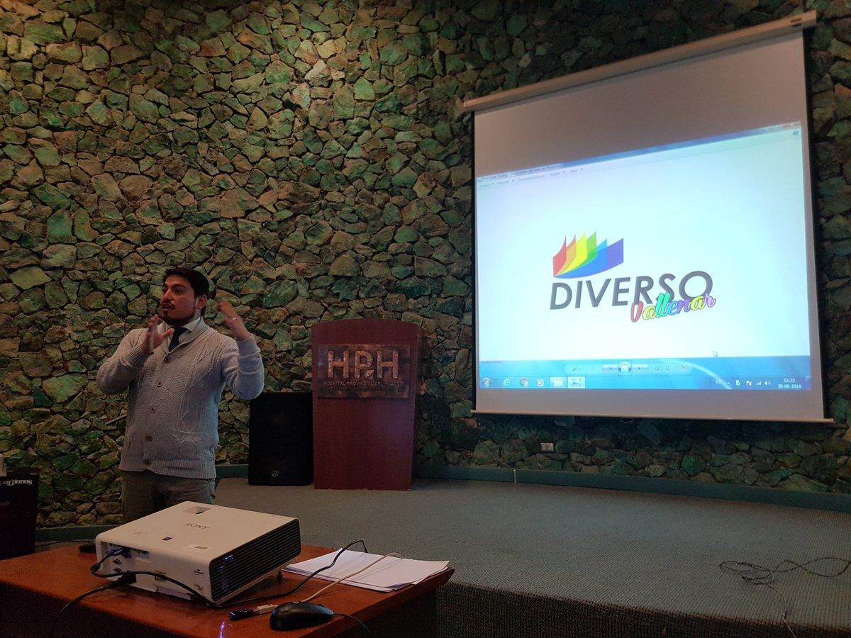 Hospital Provincial del Huasco trabaja en histórico protocolo de buenas prácticas con agrupación por la diversidad