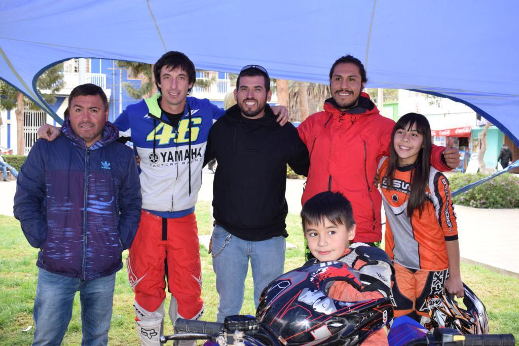 Club Vallenar MX invita a 4ta fecha del Campeonato Interregional de Motocross