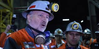 """Ministro de Minería: """"Vamos a tener una importante reactivación de inversiones mineras que estaban paralizadas"""""""