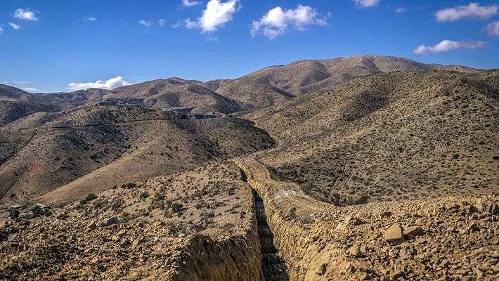 Buscan resurgir mineral sin actividad desde la Segunda Guerra Mundial en Freirina