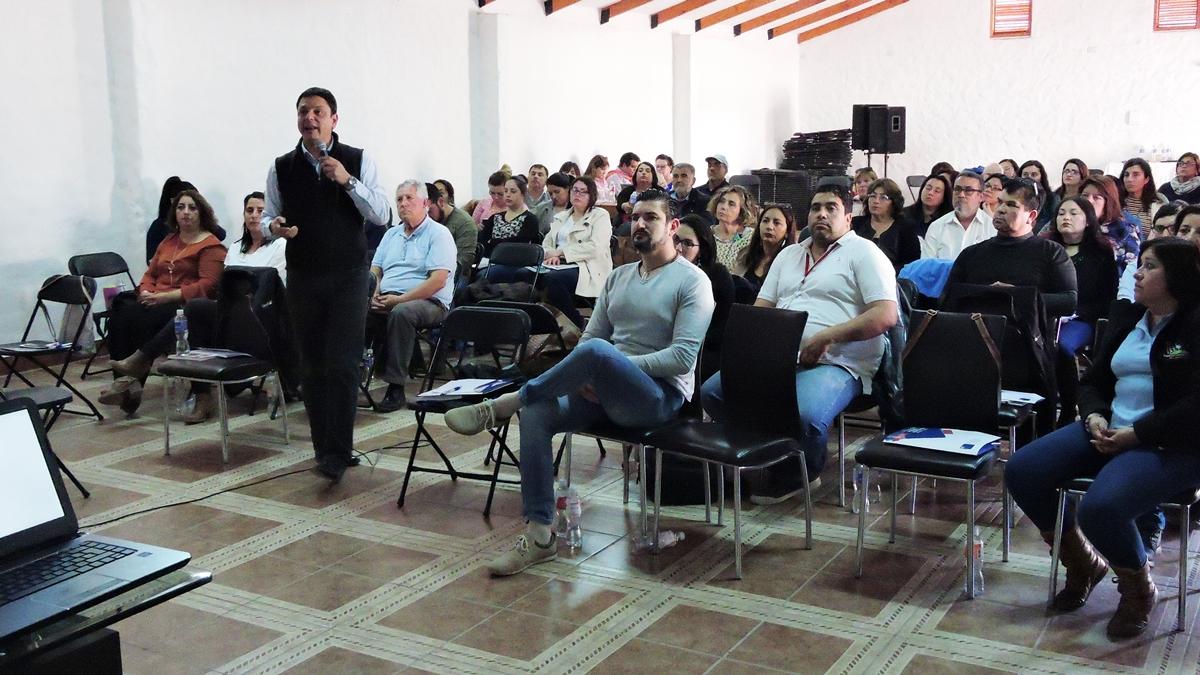 AChM convocó a conversar sobre Salud Municipal en Alto del Carmen