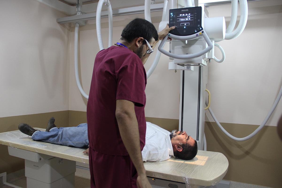 Hospital adquirirá dos nuevos equipos médicos que permiten dar resolución a atenciones en la provincia