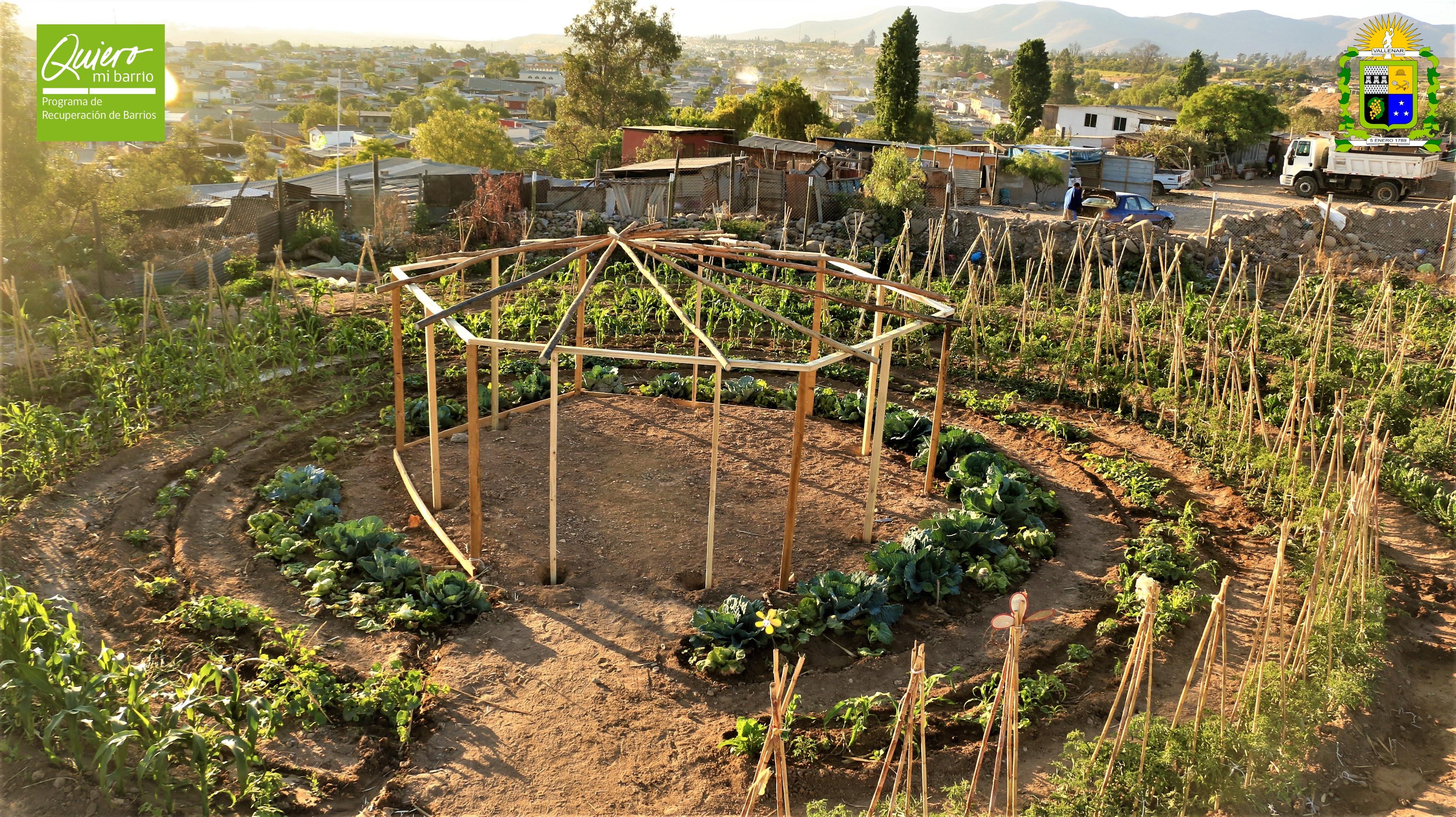 Proyecto del Barrio canal Ventanas Oriente de Vallenar obtiene 1er lugar en Encuentro Nacional del Programa Quiero Mi Barrio