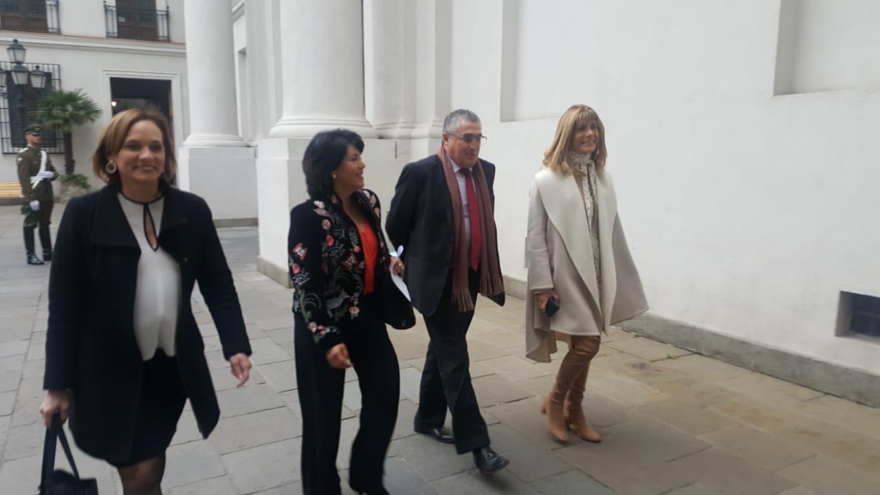 "Senadora Provoste por libertad condicional a reos de Punta Peuco: ""El gobierno negó categóricamente acuerdo de campaña"""