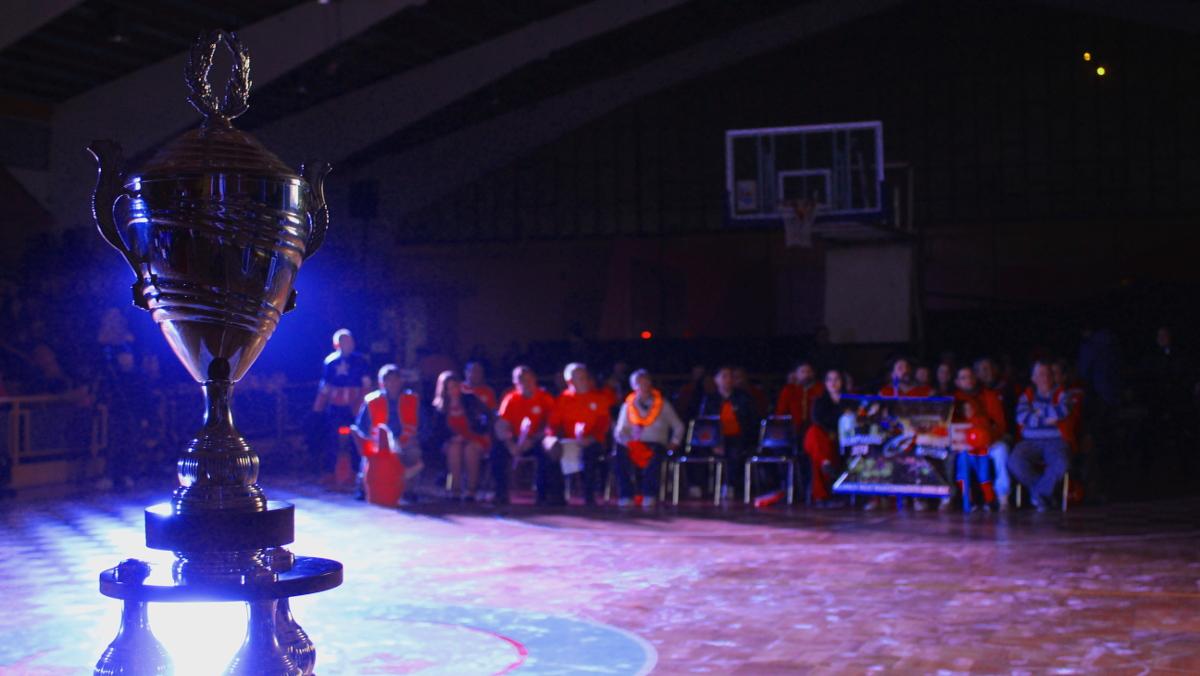 CAP Minería inaugura las Olimpiadas de San Lorenzo en el Club Deportivo Algarrobo