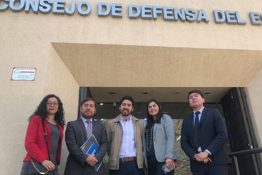 Alcalde de Freirina solicita intervención del Consejo de Defensa del Estado para defender terrenos municipales que empresa privada reclama como propios