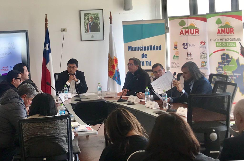 Alcalde de Huasco solidariza con tragedia de Quintero- Puchuncaví y exige medidas para el puerto