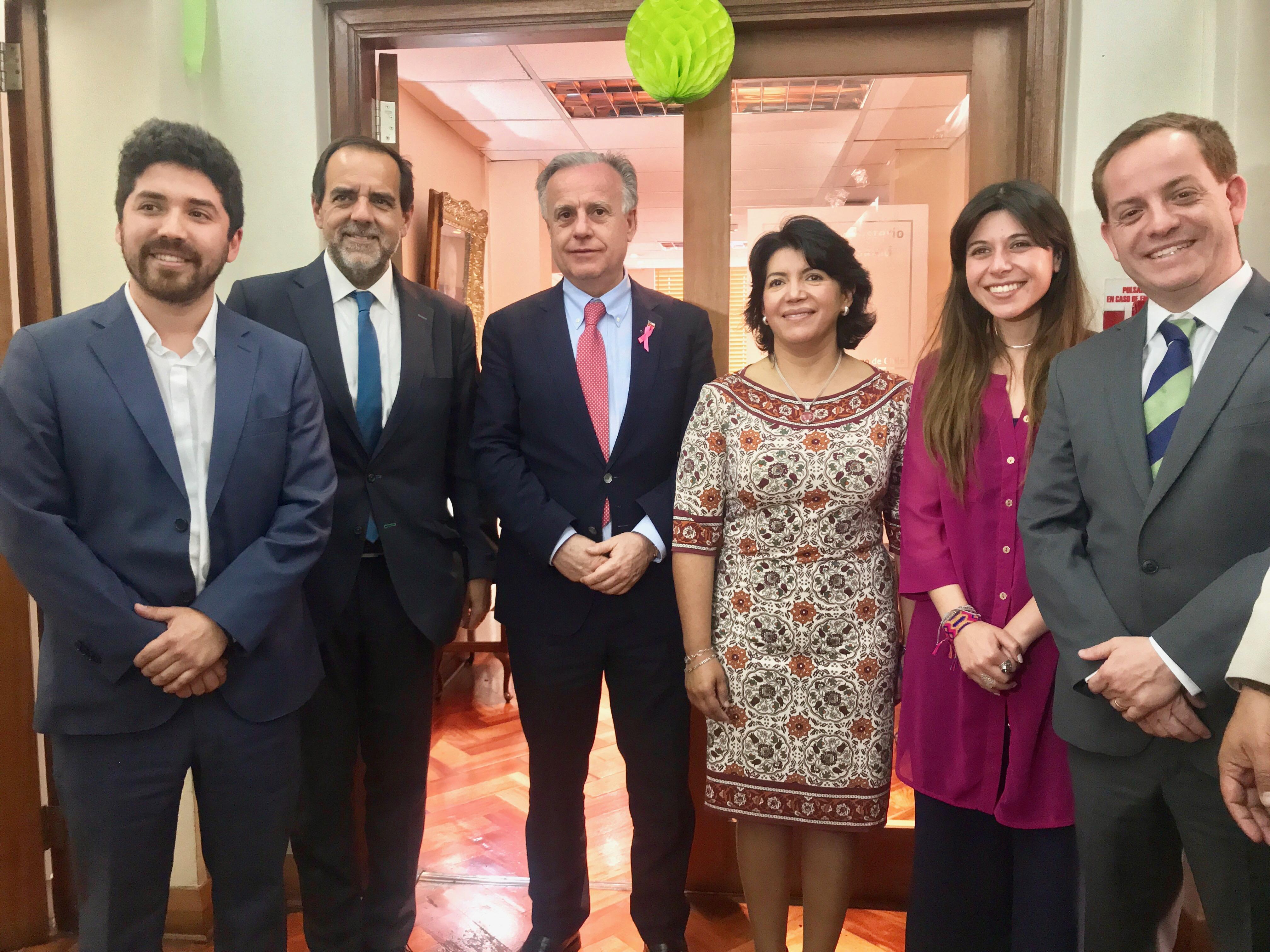 """Diputado Mulet (FREVS) exige al Minsal un """"trato igualitario"""" de parte del Estado en salud  hacia los habitantes de Atacama"""