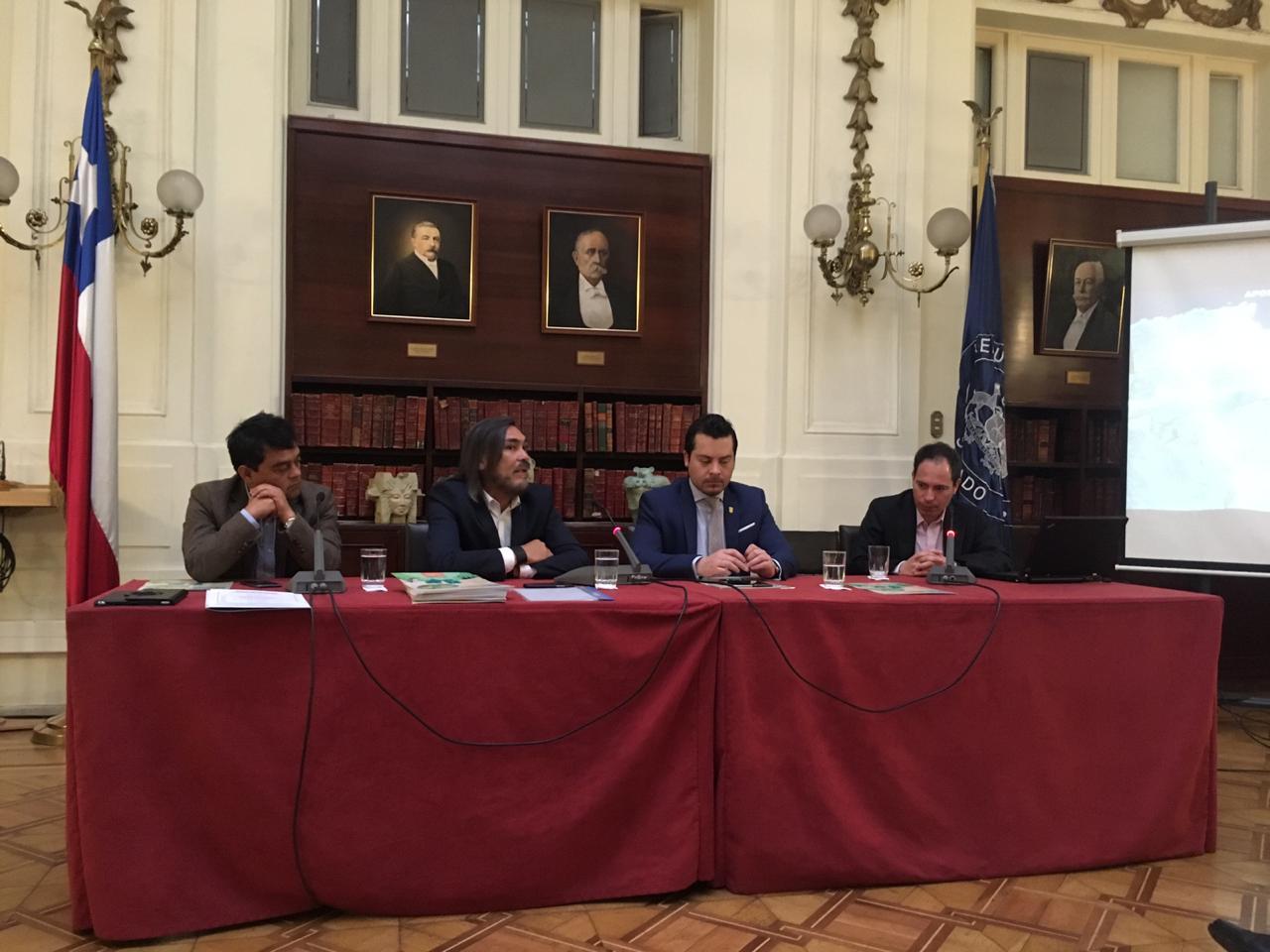 Alcalde de Huasco solicita un royalty ambiental para las comunas en zonas de sacrificio