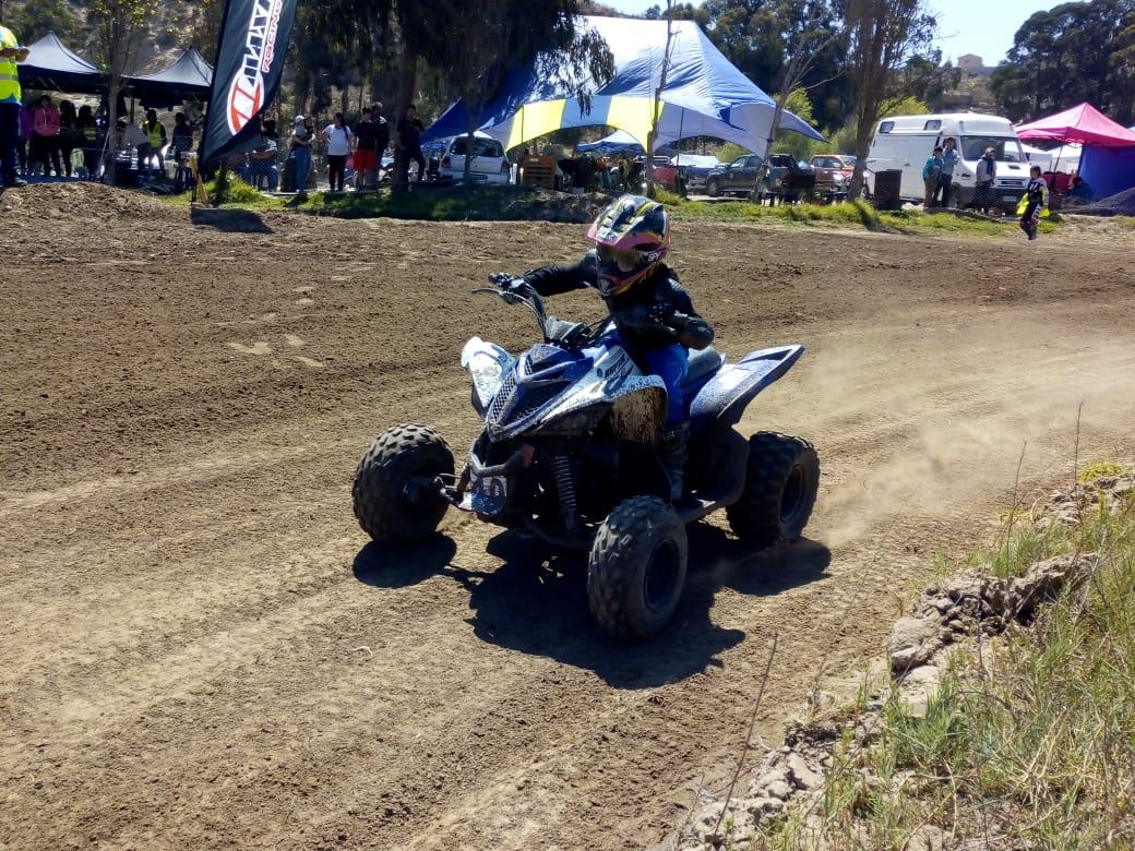 Club Vallenar MX se consolida en el motocross interregional