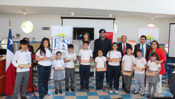 """Lanzan en Freirina programa """"Cambia el Foco"""" que beneficiará a más de 2.700 familias de la región de Atacama"""
