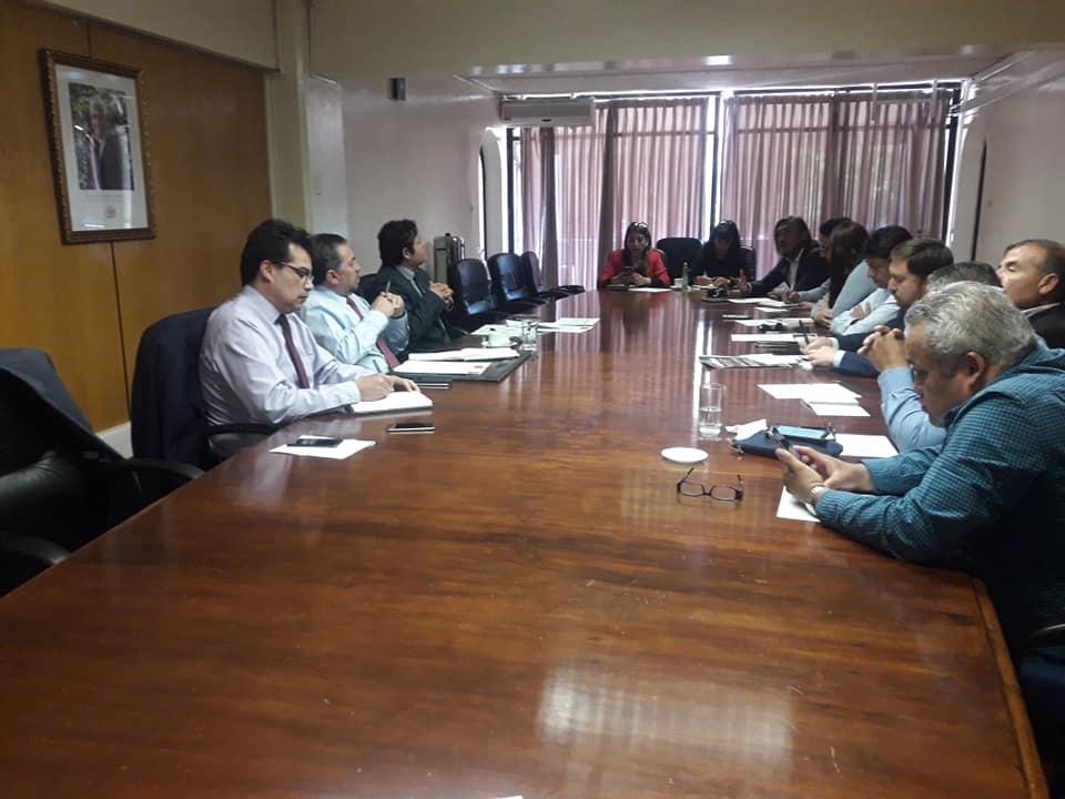 Alcalde de Huasco pide explicaciones a Intendente por proyectos habitacionales para la comuna