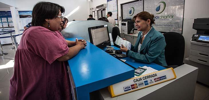 Aguas Chañar llama a sus clientes a hacer un uso consciente del suministro por inicio del periodo de sobreconsumo