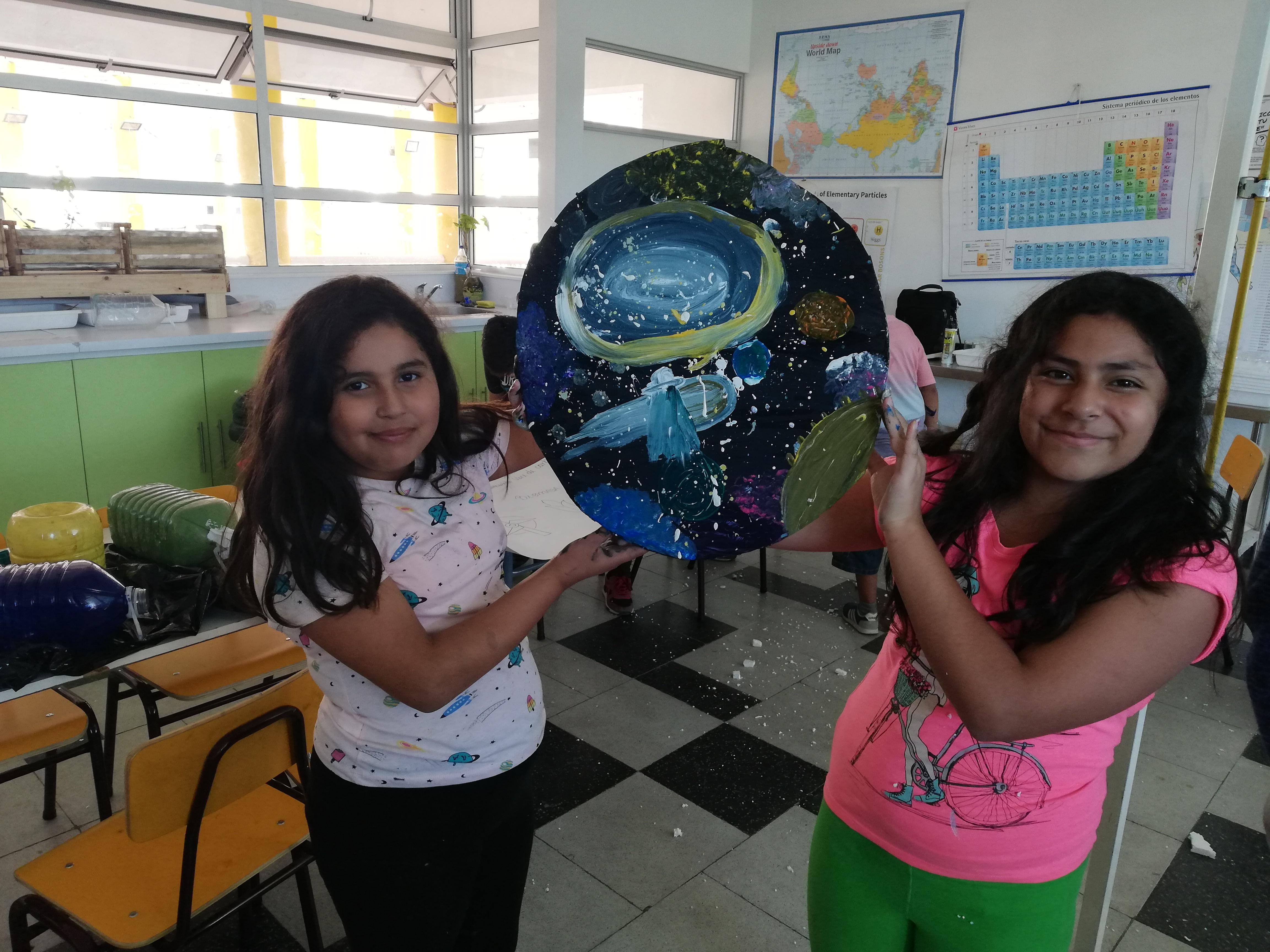 Estudiantes potencian sus habilidades y conocimientos  en laboratorios culturales y artísticos