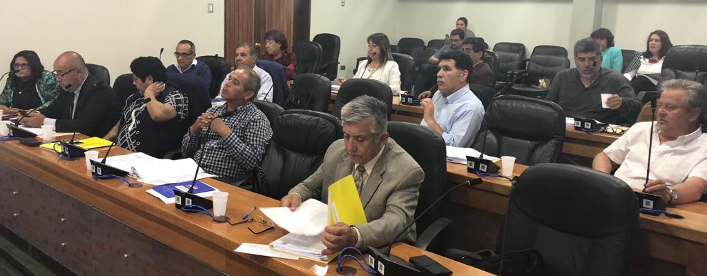 CON VOTO DIRIMENTE CONSEJO REGIONAL ATACAMA APROBÓ PRESUPUESTO CCIRA