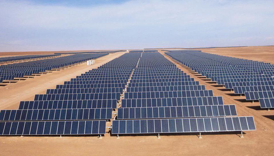 Comisión de Evaluación Ambiental aprueba construcción de Parque Fotovoltaico Sol de Vallenar