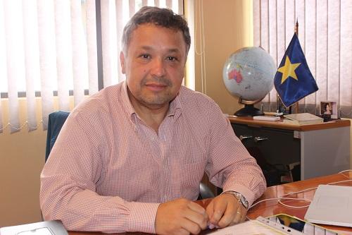 Corproa se refiere a situación de planta de Pellets en Huasco