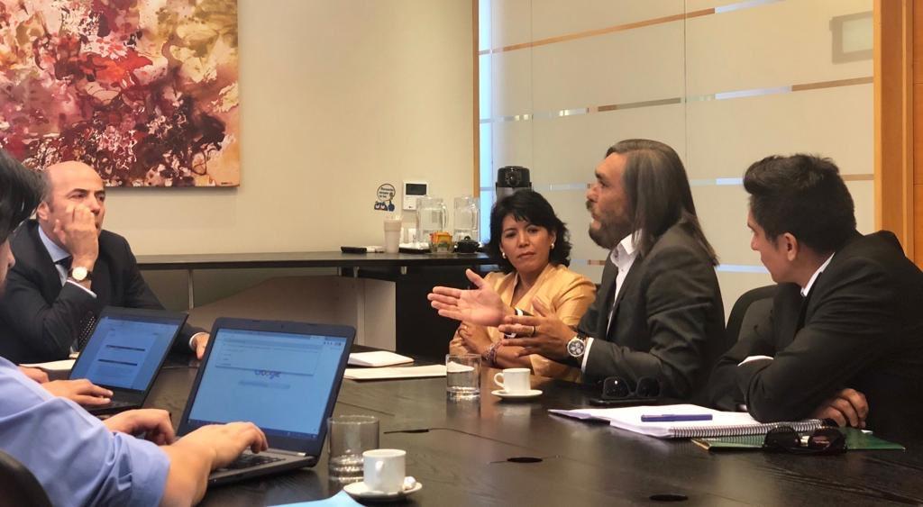 Senadora Provoste y alcalde de Huasco solicitan adecuación de Plan Ambiental Preventivo de Huasco