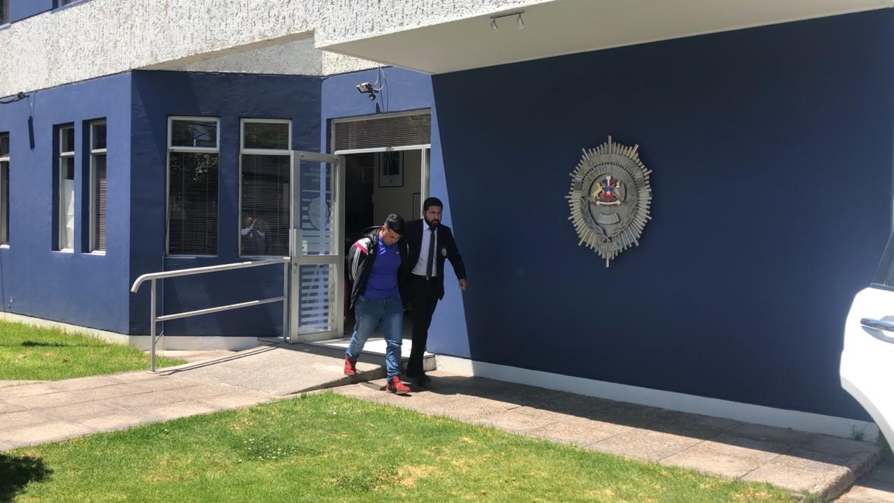 PDI detiene a sujeto que provocó la muerte de un ciclista en Huasco