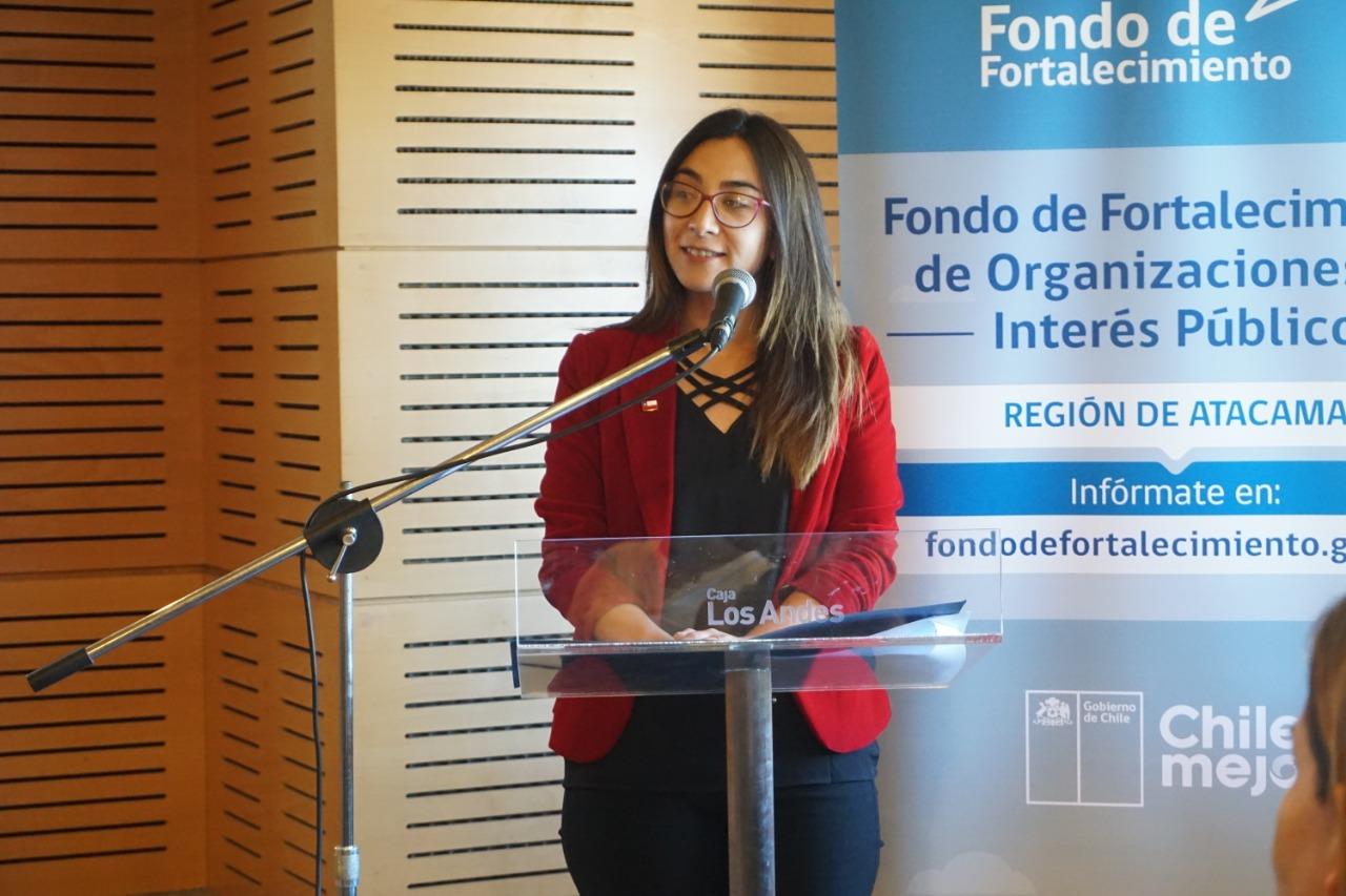 Seremi de Gobierno explica detalles del Plan Nacional del Cáncer que contempla un Centro Oncológico