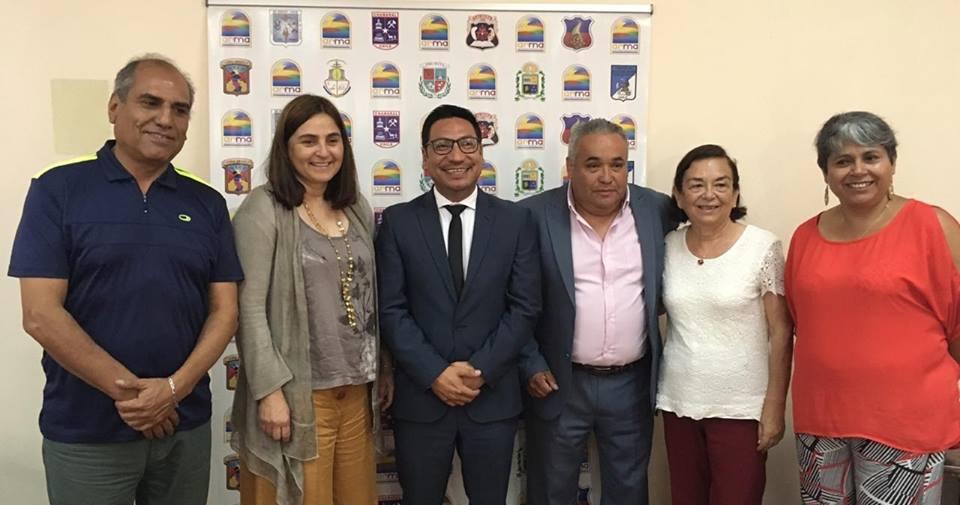 Concejal de Vallenar y secretario electo de ARMA hace descargos ante polémica elección