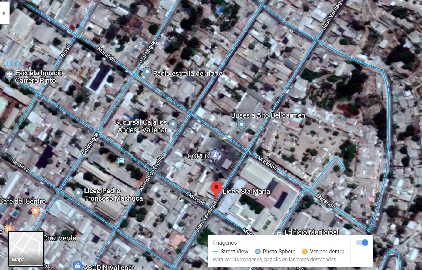 Comienza II etapa de Conservación de Calles en Vallenar: en 90 días debería estar terminado