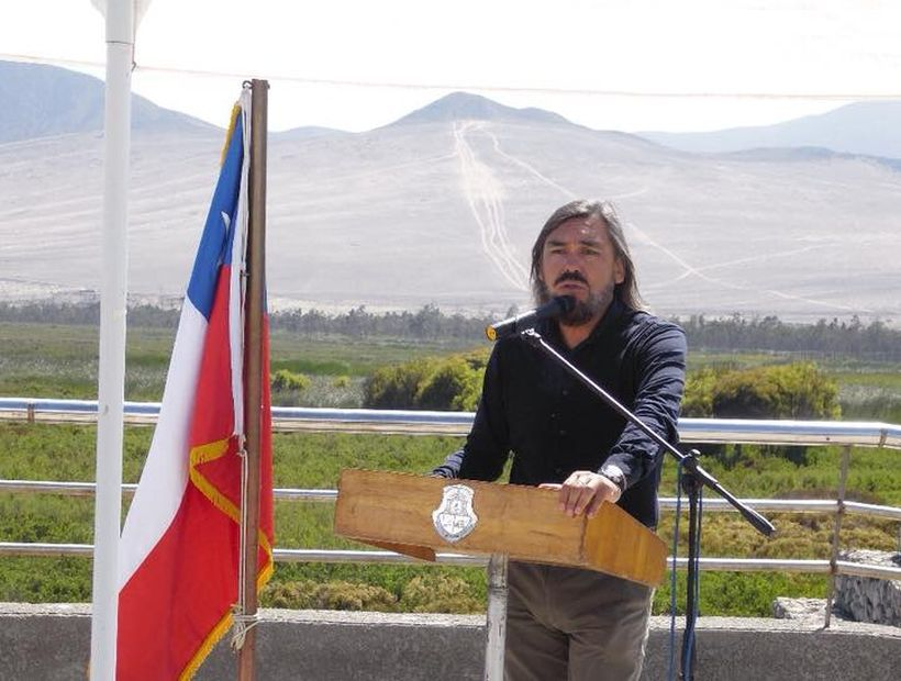 La Carta Abierta del alcalde de Huasco al Presidente Piñera