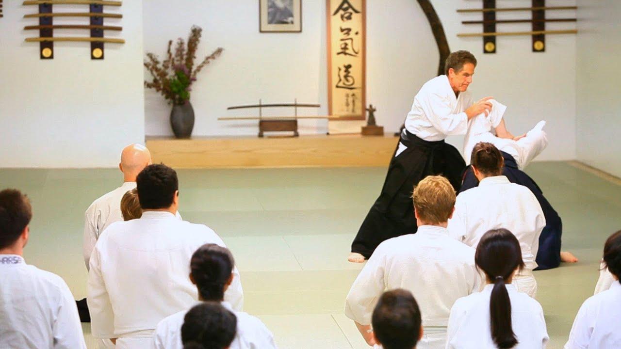 Este fin de semana realizarán seminario internacional de Aikido en Freirina