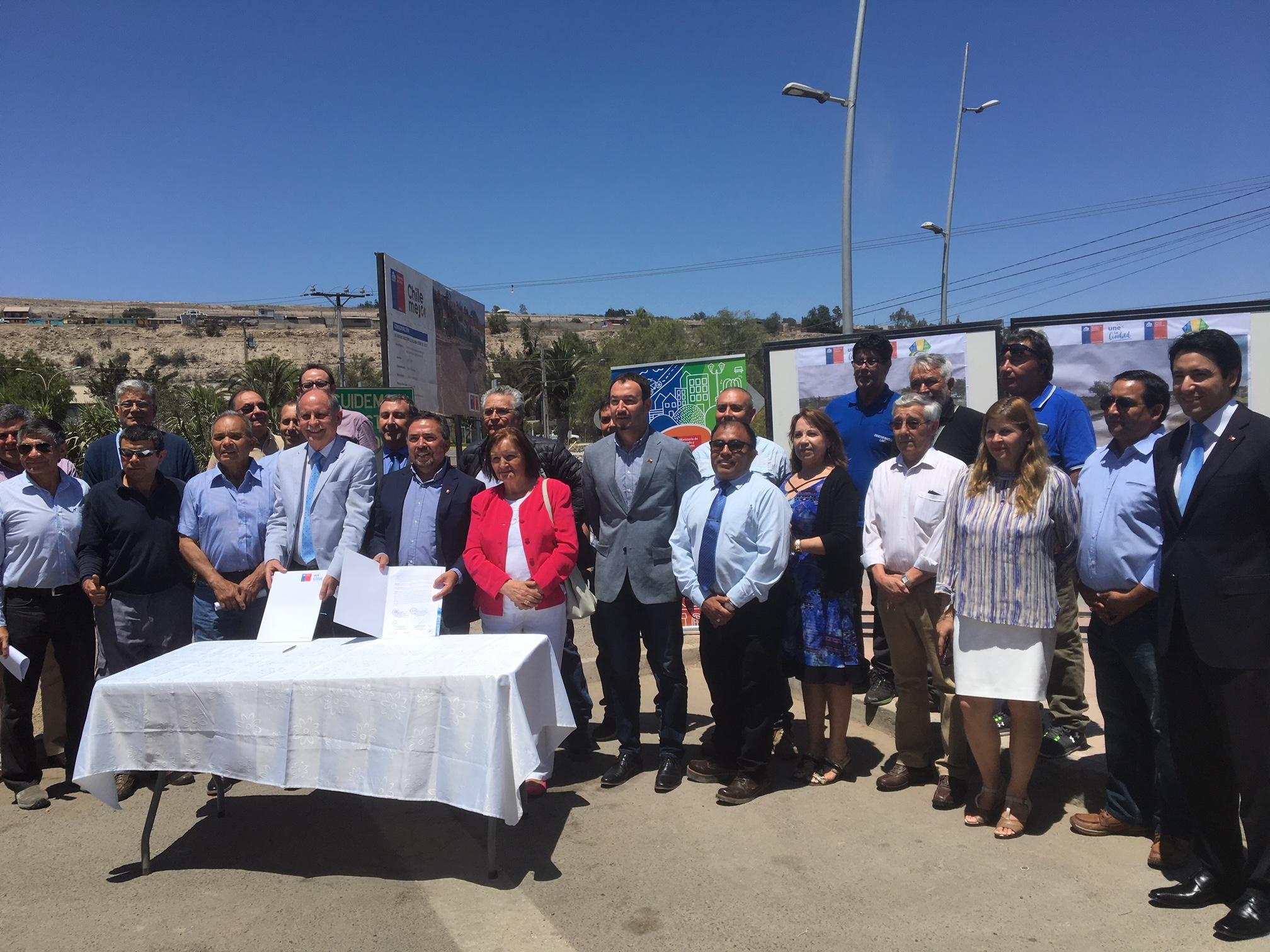 """Polémica por """"atribución"""" de gestiones para puente Añañuca"""