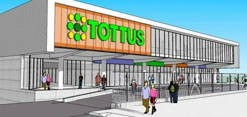 Arreglos en Av. Brasil por supermercado Tottus se prolongarán hasta el 28 de febrero