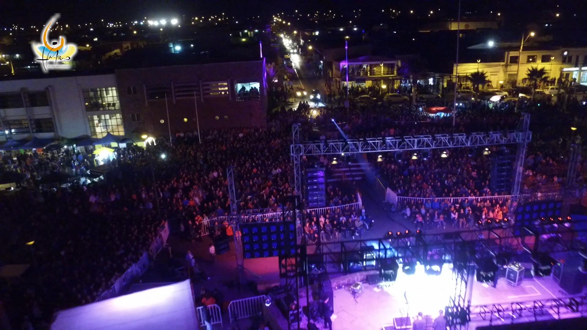 Peligra festival de El Velero en Huasco ante polémica de concejal de RN