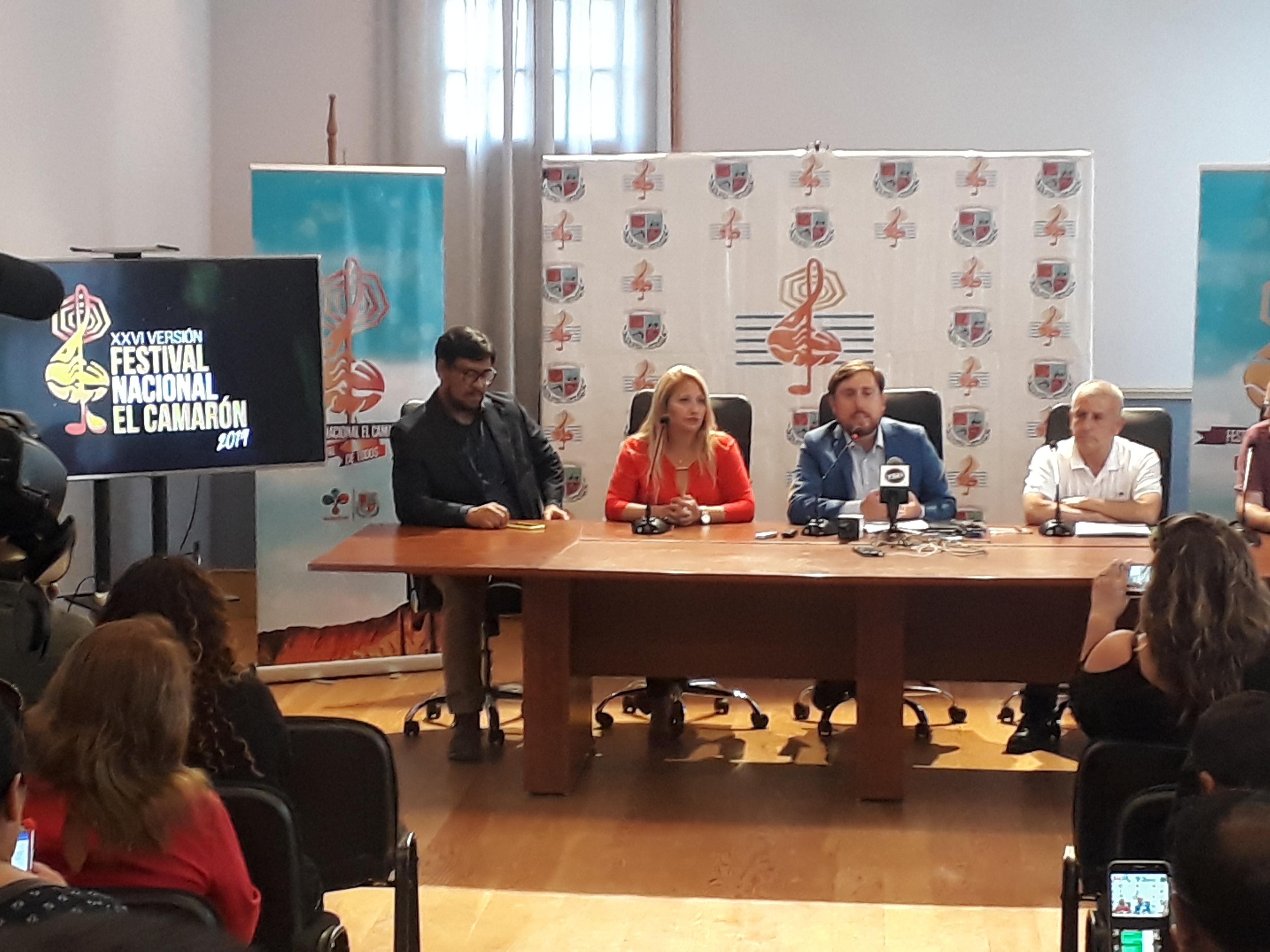 Freirina tiene festival: Sergio Freire, Sonora Barón y Sol y Lluvia destacan entre artistas nacionales