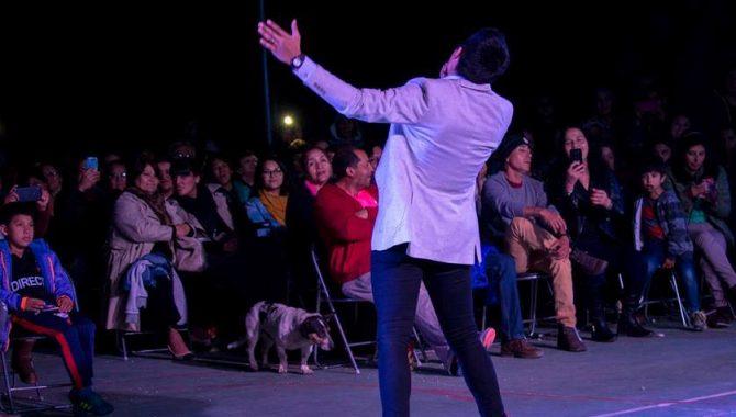 Finalizó con éxito el Festival de Chigüinto 2019