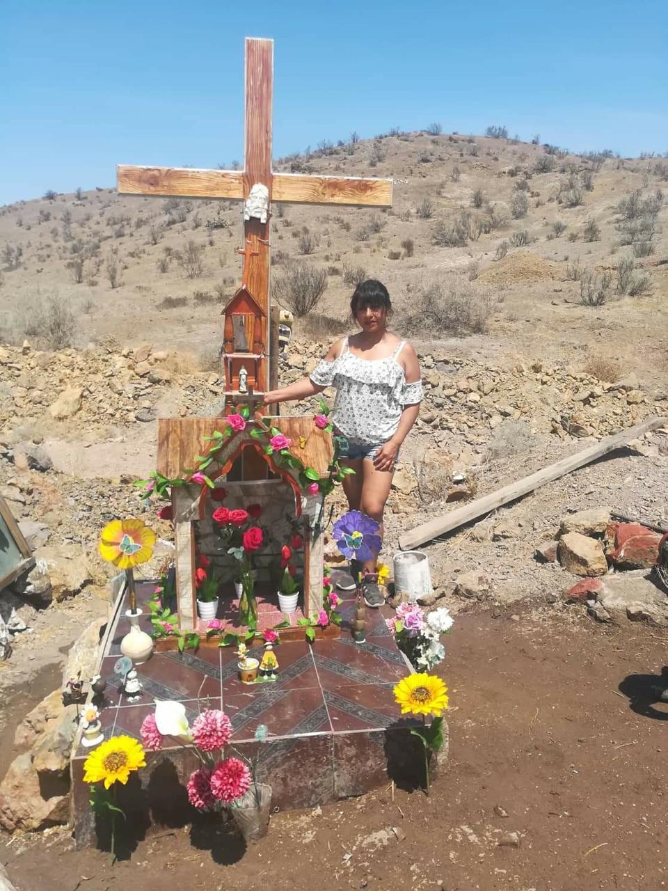 Se conmemoran 8 años del crimen de Carmen Araya Largo que sacudió a la provincia