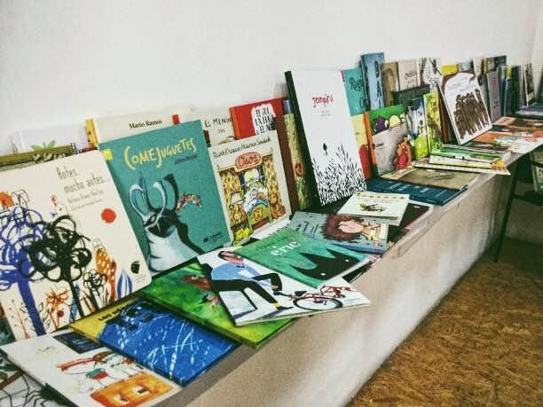 GRAN  NOTICIA: La  Provincia  del  Huasco  contará  con  su  primera librería abierta a la comunidad.