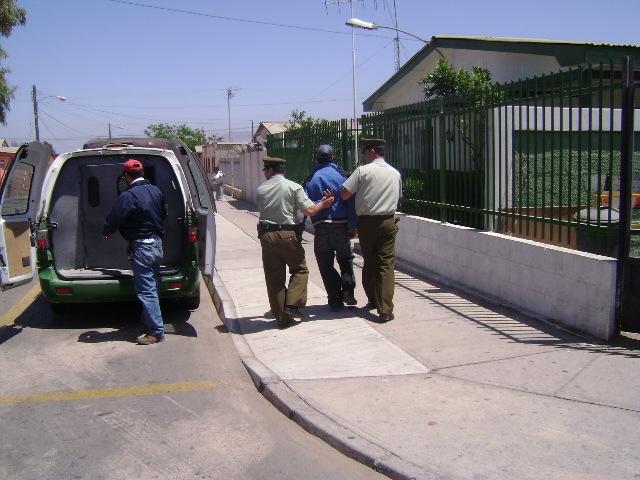 Ex gobernador del Huasco critica inseguridad en calles de la provincia